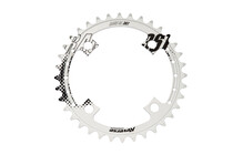 Reverse Race SL Kettenblatt 104mm white